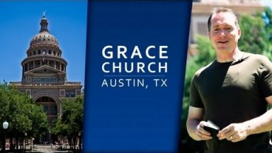 Introduction to Grace Church Austin
