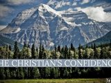 Christian Confidence – Randy Johnson